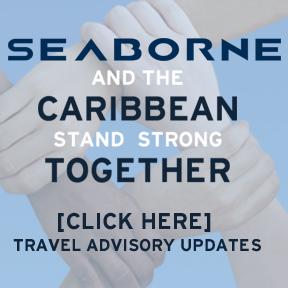 Seaborne Travel Advisory—Hurricane Maria