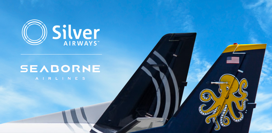 Silver Airways Acquires Seaborne Airlines to Create Leading ...