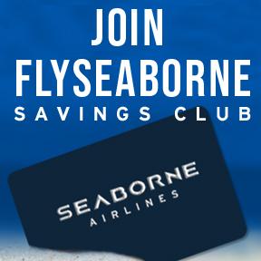 flySeaborne Savings Club